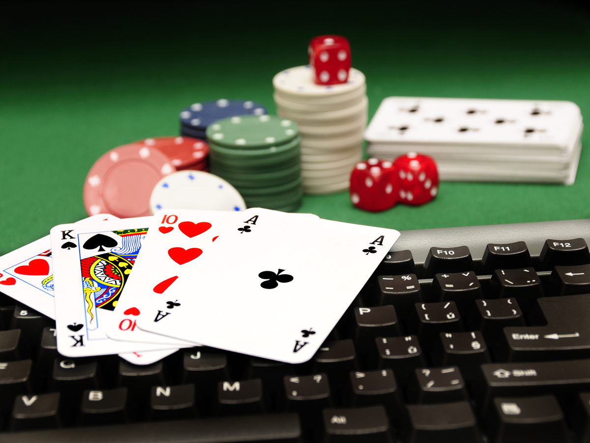Top Online Casino Game Developers You Should Know
